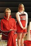 New Super Bowl 'Glee' Promo: The Wrath of Sue
