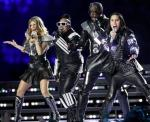 Video: BEP Perform With Usher and Slash at Super Bowl Halftime Show