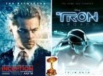 'Inception' and 'Tron Legacy' Lead 2011 Saturn Awards Nominations