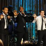 Video: Nick Jonas Singing and Dancing at White House for Motown Tribute