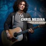 'American Idol' Outcast Chris Medina Debuts 'What Are Words' Video