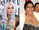 Lady GaGa & Aretha Franklin to Be Honored at Hall of Fame Exhibition