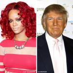 Rihanna's Rep Responds to Donald Trump's Comment Over Missed Show