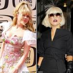 Charo: Lady GaGa Is Madonna With Diarrhea