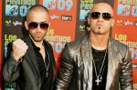 Wisin & Yandel Named Entertainer of the Year at Latin Music Awards