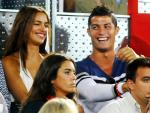 Cristiano Ronaldo Engaged to Irina Shayk