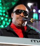 Stevie Wonder Will Be Inducted to Apollo Theater