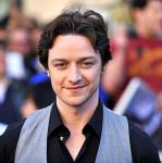 James McAvoy Offers to Play Elton John in Upcoming Biopic
