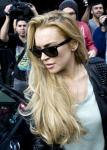 Lindsay Lohan Would Be Charged for Stolen Necklace