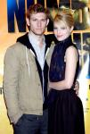 Splitting From Alex Pettyfer, Dianna Agron Leaves Their Love Nest