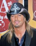 Bret Michaels: the Man Behind Charlie Sheen's Bad Boy Attitude