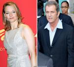 Jodie Foster Sent Series of Apology Notes to Mel Gibson for