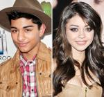 Mark Indelicato, Sarah Hyland Star in Disney