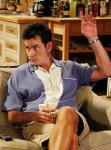 Report: CBS Wants Charlie Sheen Back on