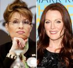 Sarah Palin Accuses Julianne Moore