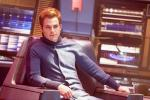 No Love Interest for Captain Kirk in
