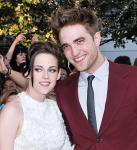 Robert Pattinson and Kristen Stewart Dined Out Without Reservation