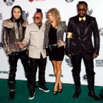 Black Eyed Peas Plan New York Charity Show