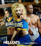 'Hellcats' Debuts Zombie Episode Poster