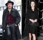 Adam Ant Advises Catherine Zeta-jones to Cancel Work