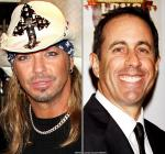 Bret Michaels Replacing Jerry Seinfeld in Trump's Charity Golf Tournament