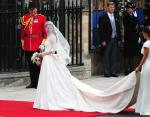 Royal Wedding Coverage: Details on Kate Middleton