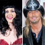 Katy Perry, Bret Michaels Pray for Storm Victims