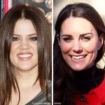 Khloe Kardashian to Kate Middleton: Step Back and Enjoy Your Wedding