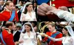 Royal Wedding Coverage: Prince William Appears to Have Trouble With the Ring