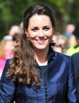 Pre-Royal Wedding Coverage: Kate Middleton Could Show