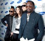 Black Eyed Peas Open New Music School in New York
