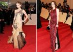 2011 MET Ball: Taylor Swift Elegant in Couture, Kristen Stewart Bold in Red