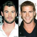 Hemsworth Brothers Fall Out Over