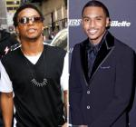 Lupe Fiasco and Trey Songz Team Up for 2011 MTV Movie Awards