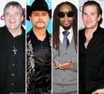 Meat Loaf Records Charity Single With 'Celebrity Apprentice' Contestants