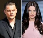 Newly-Single Leonardo DiCaprio Introduced to Ashley Greene on Night Out