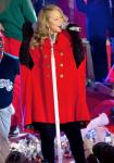 Mariah Carey Sparks Baby Name Guessing Game