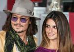Penelope Cruz and Johnny Depp's 'South Park' Prank