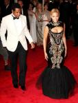 2011 MET Ball: Beyonce Knowles and Jay-Z Get Booed on Red Carpet