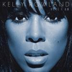 Kelly Rowland Reveals Cover Art for New Album