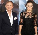Comic-Con 2011: Daniel Craig and Olivia Wilde at 'Cowboys and Aliens' Premiere