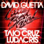 Video Premiere: David Guetta's 'Little Bad Girl'