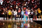 'Glee: The 3D Concert Movie' Debuts International Trailer