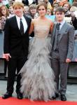 'Harry Potter' Best Friends Strike a Pose at 'Deathly Hallows 2' World Premiere