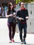 Pete Wentz Spotted Stepping Out Together With Ex Michelle Trachtenberg