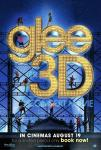 First Poster of 'Glee: The 3D Concert Movie' Arrives