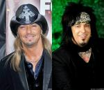 Bret Michaels, Nikki Sixx and More React to Jani Lane's Death