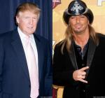 Donald Trump to Develop New Reality Series Starring Bret Michaels