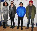 My Chemical Romance Perform With New Drummer After Firing Michael Pedicone