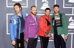 Coldplay Debut New Single